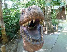 Dinosaur World, Orlando, Florida