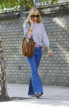 Claudia Schiffer - Style - Fashion Icon - My Inspiration