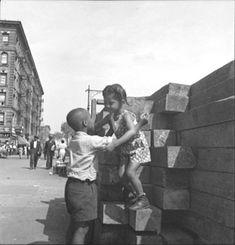 1930 Children, Harlem
