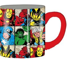 Silver Buffalo Marvel Characters Grid Ceramic Mug, 14 Ounces, Multicolored (MC6132) Marvel,http://www.amazon.com/dp/B004GUA30C/ref=cm_sw_r_pi_dp_qDittb011H45Y39E