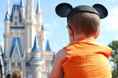 Autism Soapbox >> Disney World and Autism-Tips and Advice