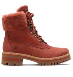 Collection Femme Timberland FW19 20