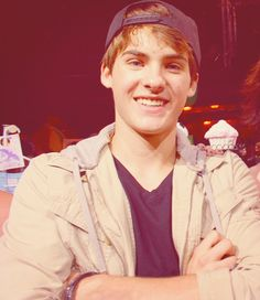 Cody Christian aka Mike Montgomery from Pretty Little Liars