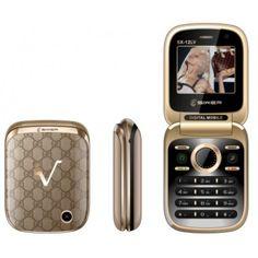 Super Luxury Flip TV Mobile Phone