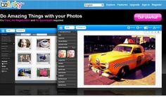 افضل المواقع في تعديل الصور واضافة المسات الجمالية عليها