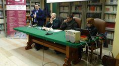 """Benevento – Cives: """"Comunità alla ricerca di coesione"""" con Mastella, Iadanza e Parente"""