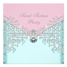 =>>Cheap          	Pink Diamonds Teal Blue Sweet Sixteen Birthday Invite           	Pink Diamonds Teal Blue Sweet Sixteen Birthday Invite This site is will advise you where to buyDeals          	Pink Diamonds Teal Blue Sweet Sixteen Birthday Invite Review from Associated Store with this Deal...Cleck Hot Deals >>> http://www.zazzle.com/pink_diamonds_teal_blue_sweet_sixteen_birthday_invitation-161062021924464259?rf=238627982471231924&zbar=1&tc=terrest