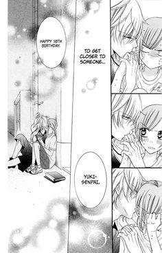 Read manga Namaikizakari. Vol.006 Ch.035 online in high quality
