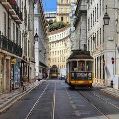 LISBON, PORTUGAL. #portugal #lisbon  Photo Credit: @1993paris  Chosen by : @la_gomme ≔≕≔≕≔≕≔ #europe_gallery #igerstravel #bestdestinations #worldplaces #discovereurope #living_europe #europe_focus_on #topeuropephoto #ig_europe #super_europe #besteuropephotos #unlimitedeurope #ok_europe #wu_europe #loves_europe #ig_europa #europaviagens ...