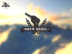 Brew Rebel Logo Proposition