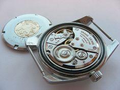 1964 Grand Seiko Chronometer