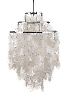 Verpan - Verner Panton - lamp