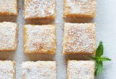 Schneller Kuchen mit Zitrone   erdbeerlounge.de