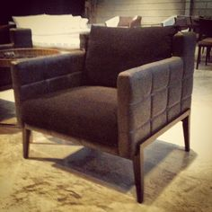 Kappa armchair