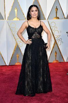 Oscar 2017: veja quem vestiu o que para a premiação - Vogue | Red carpet