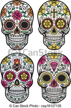 tatouage mexicain - Recherche Google