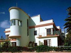 Asmara, capital de Eritrea, la mejor arquitectura modernista del mundo / @LaVanguardia | #arquitectonico #HoA
