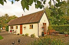 Cottage in Coreley, Ludlow, Shropshire E2251
