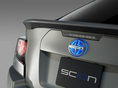 Scion 10 Series Anniversary Editions - tC