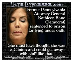 She should have asked Hillary how to get away with breaking the law. Hillary could  make that her next career move. BreakingLaw101