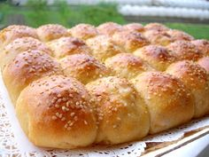 Pasqualina in cucina: Danubio....soffice soffice!!!