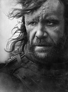 Sandor Clegane - The Hound | Game of Thrones