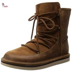 UGG LODGE 2016 chestnut 39 - Chaussures ugg (*Partner-Link)
