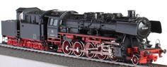 Märklin 3084 Dampflok BR 50 der DB Epoche III u. IV