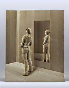 Питер Demetz, 1969 ~ переносном дерева скульптор | Татт искусства@ | Pittura * Scultura * дом для отпуска poesia * Музика |