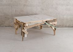Furniture: Godspeed Furniture I