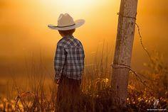Exclusive Interview: Adorable Children in the Nebraskan Countryside - My Modern Met