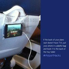 19 truques de viagem