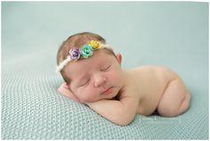 Newborn Baby Girl | Walnut Creek, CA Newborn Photo Session - Missy B Photography www.missybphoto.com