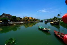 If you are looking for half day tour in Hoi An that is a combination of the old town and country side of Hoi An, Hoi An City and Coconut Basket Boat Tour is your best choice. Highlights Visit all important landmark of Hoi. City Information, Borobudur, Hoi An, Boat Tours, Fishing Villages, Archaeological Site, Da Nang, Ho Chi Minh City, Town And Country