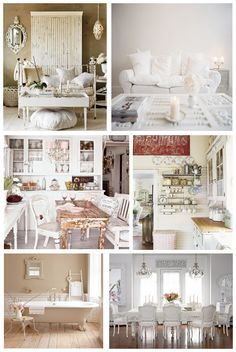 distintos ambientes shabby chic dormitorios shabby chic portada del ... Delightful shabby chic furniture and similar decor on http://coastersfurniture.org/shabby-chic-furniture/shabby chic-furniture/