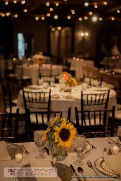 The French Bouquet Blog - inspiring wedding & event florals » Sunflowers