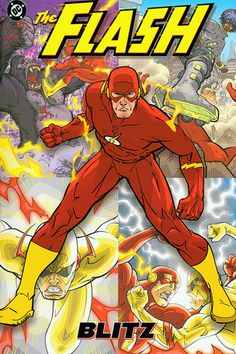 """the flash comic book photos 
