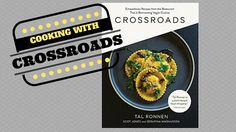 Cooking with Crossroads