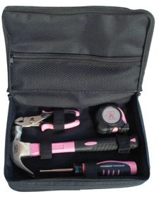 What every lady should have, The Basics Kit! Tomboy Tools
