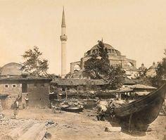 1854, Tophane.