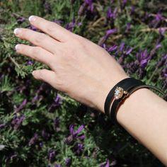 bracelet by Cristina Zazo