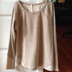 Mystree sweater size large. Crew neck. Mystree sweater size large. Crew neck. Multiple textures. See photos. Lots of detail on front back and sleeves. Boutique brand. Excellent condition. Mystree Sweaters Crew & Scoop Necks