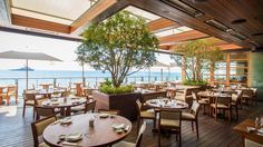 A Comprehensive Guide to Dining in Malibu - Eater LA