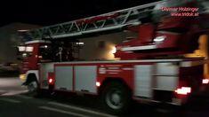 BLAULICHT - Feuerwehren brausen zum Einsatzort - FF Berndorf u. FF Potte... Austria, Film, Fire Department, Places, House, Movie, Film Stock, Cinema