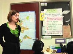 Precision Teaching: Learning Centres - YouTube