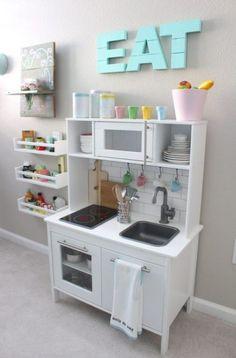New Kitchen Ideas Ikea Playrooms Ideas #kitchen