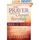 Stormie Omartian :o) anything by her is good!