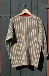 Ravelry: Japan pattern by Marianne Isager