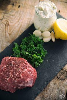 herb butter top sirloin filet a simple and elegant dinner top sirloin ...
