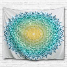 SHARE & Get it FREE | Mandala Wall Hanging Home Decor TapestryFor Fashion Lovers only:80,000+ Items·FREE SHIPPING Join Dresslily: Get YOUR $50 NOW!